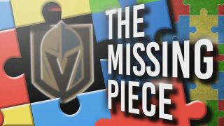 The Missing Piece: Vegas Golden Knights make a connection with boy with autism