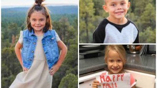 Parents of children swept away by floodwaters in Tonto Basin facing manslaughter, child abuse charges