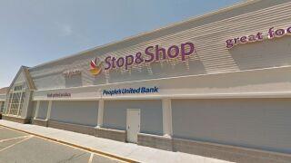 Stop & Shop in Farmingville, Long Island