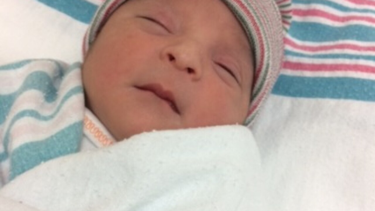 At least 4 New Year's babies born in Kern County