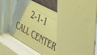 Pikes Peak Region 2-1-1 staff triples during pandemic to meet demand
