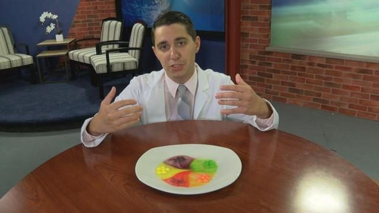Tsaparis Tscience: Halloween Candy Experiments