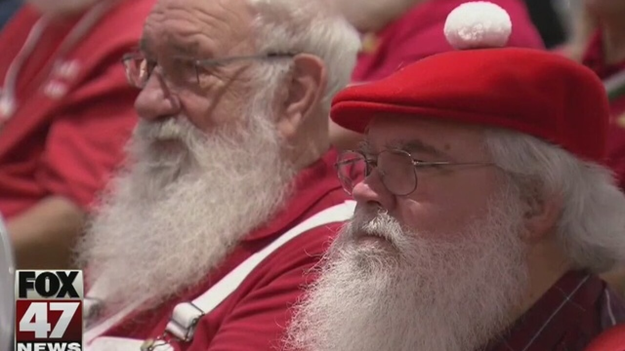 Nation's oldest Santa School is in Michigan