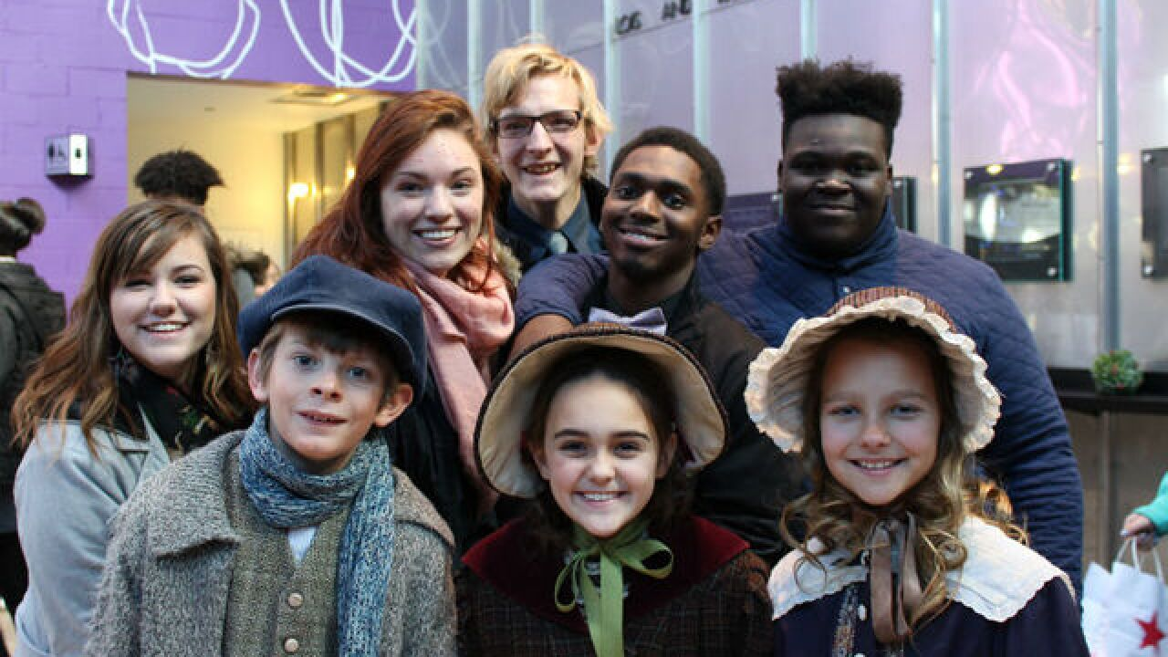 Macy's, Playhouse in the Park team to give low-income students a showing of 'A Christmas Carol'