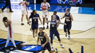 APTOPIX NCAA Ohio St Oral Roberts Basketball