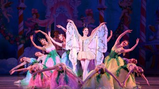 Richmond Ballet's The Nutcracker & Blessing of theAnimals
