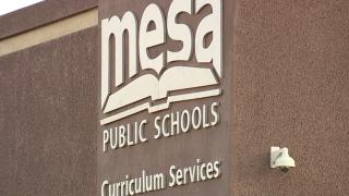 Internal review raised concerns about Mesa Public Schools' compensation approval process