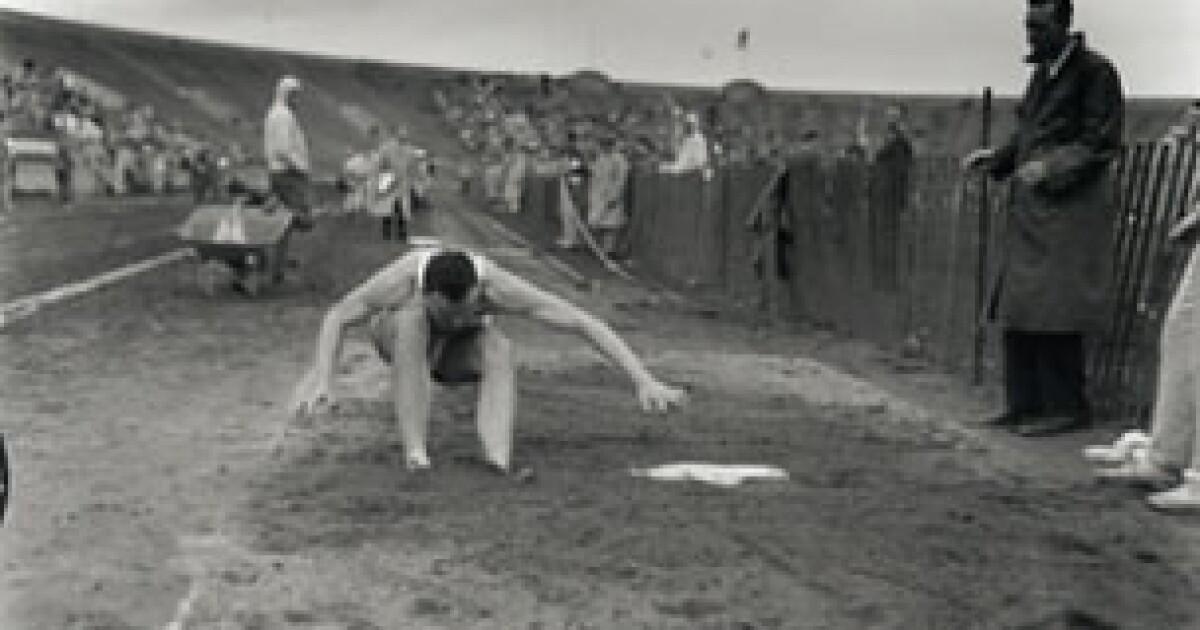 100 days of Kansas City-area Olympians: Kent Floerke, track and field