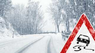 The 6 Biggest Road Hazards to Avoid This Holiday Season