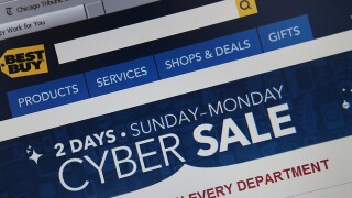 Holiday shoppers expected to save $4B through coupon websites