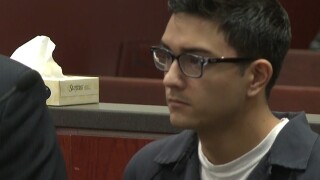 Steven Jones sentenced to 6 years in prison for deadly Flagstaff shooting