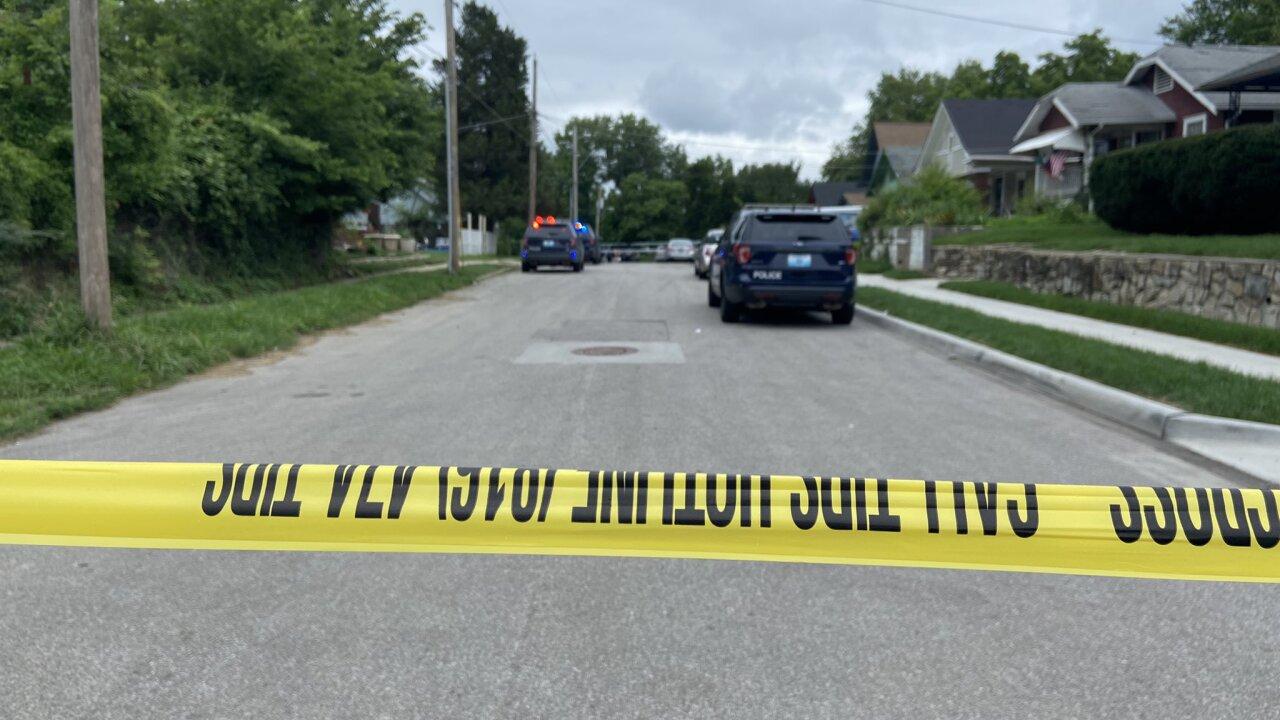3300 kensington avenue homicide
