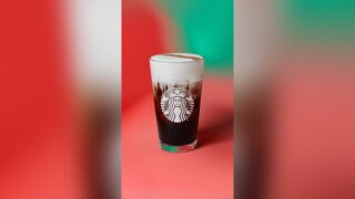Irish Cream Cold Brew