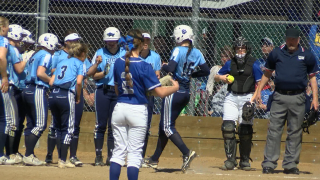 Great Falls High softball blows away Billings schools, Bison still undefeated