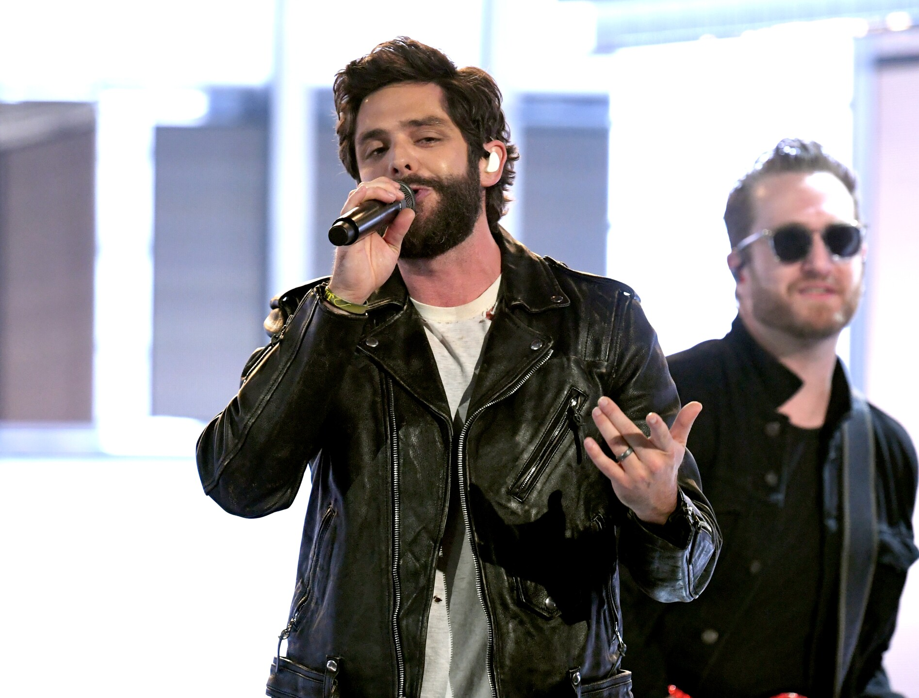Thomas Rhett to perform June 26 at Summerfest