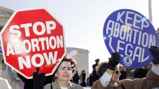 AP Poll Abortion