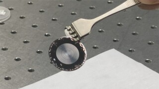 Ultra-thin lens being developed in Utah to change future smartphones and drones