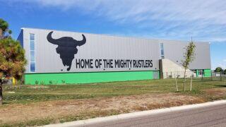 CMR High School in Great Falls