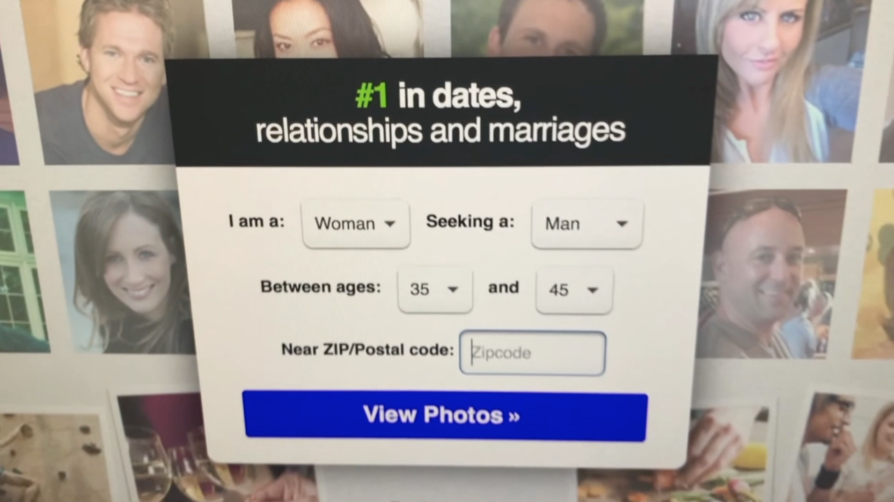 'Dating Sunday' is the busiest day for online dating, but watch out for scams