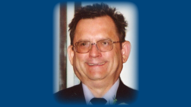 Obituary: David William Amdahl