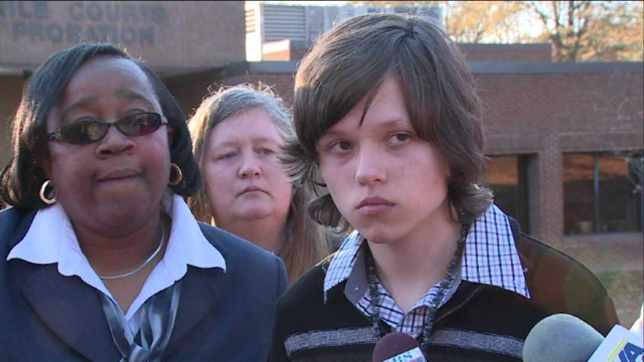 Teen brutally beaten at Henrico school found guilty ofassault