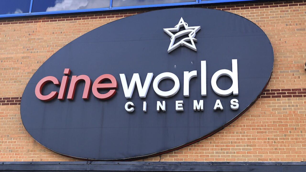 Cineworld may close US and UK theaters after Bond film delay