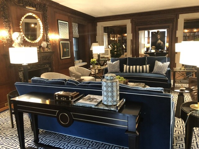 Photo gallery: Inside Junior League of Detroit's show house at Charles T. Fisher mansion