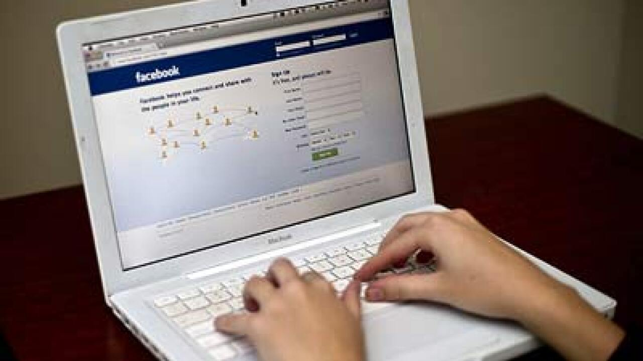 Facebook: Do you want to be an organ donor?