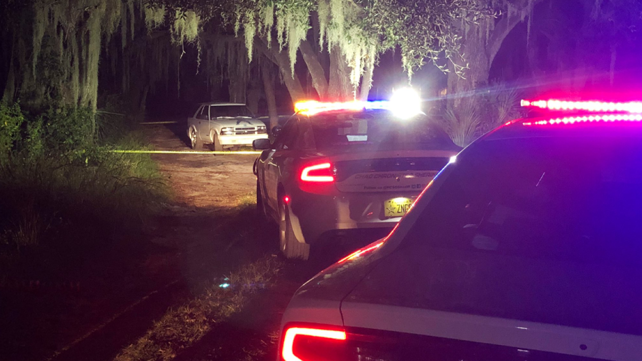 2-year-old in Florida dies after being run over by mother