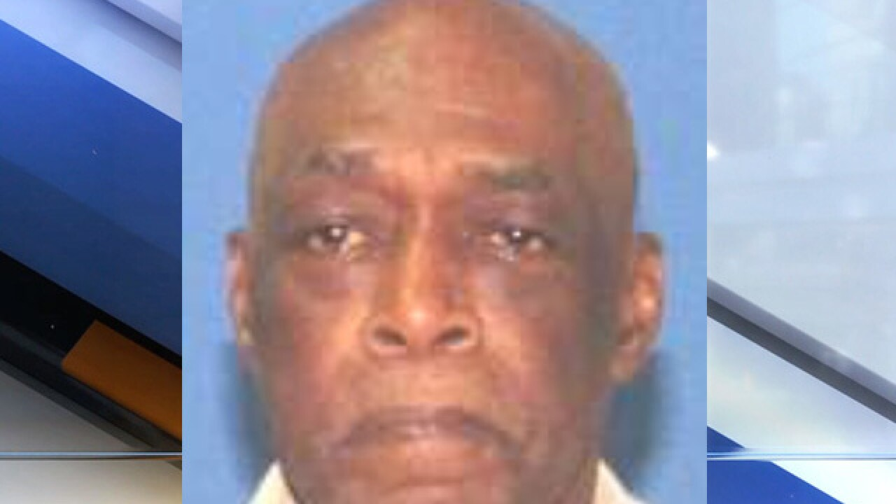 70-year-old man with dementia missing from Cleveland since Aug. 2