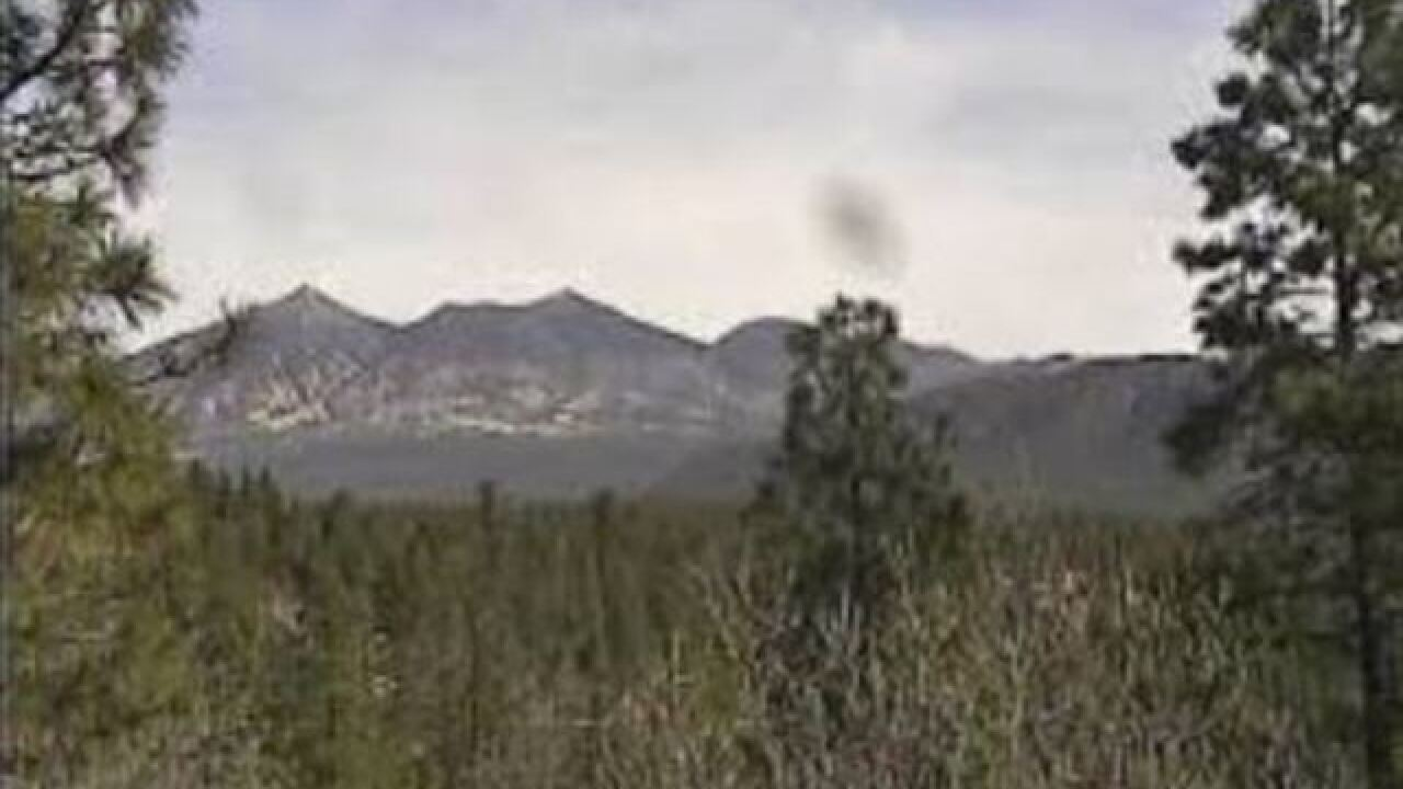 Flagstaff mayor issues disaster declaration