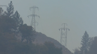 PG&E and California Fire Foundation working together to reduce wildfire risks