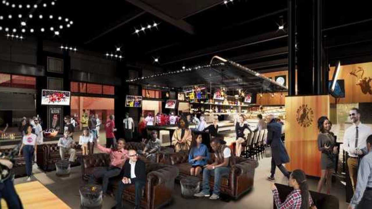 Kid Rock Restaurant To Open At Little Caesars Arena In Detroit