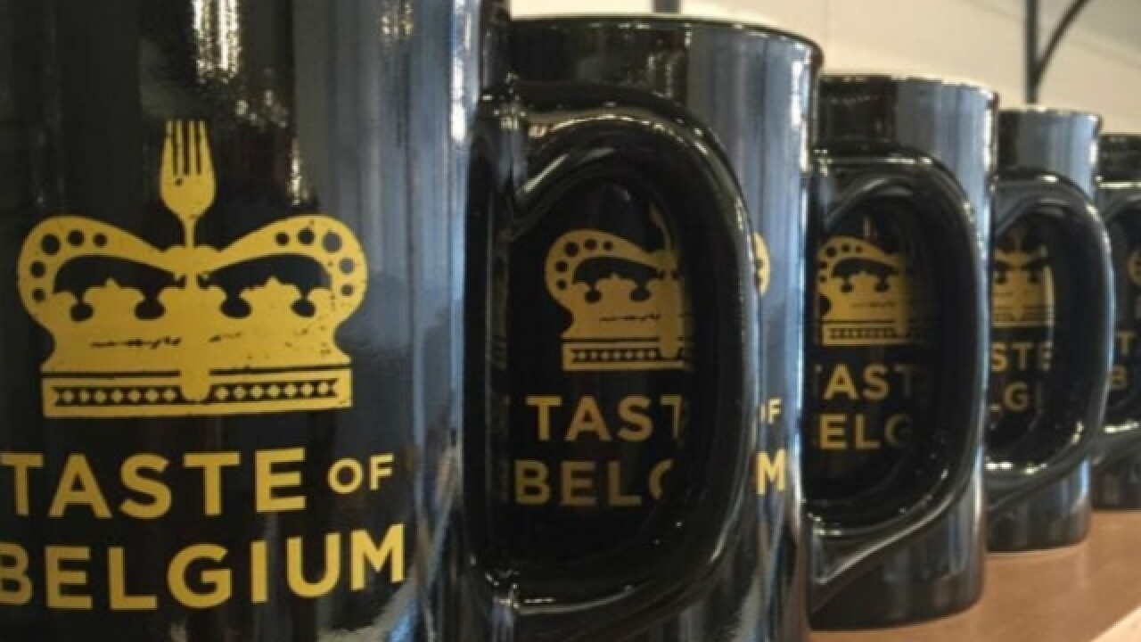 Taste of Belgium in OTR closes for renovations
