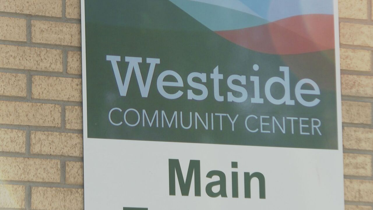 Neighbors worried about future of Westside Community Center
