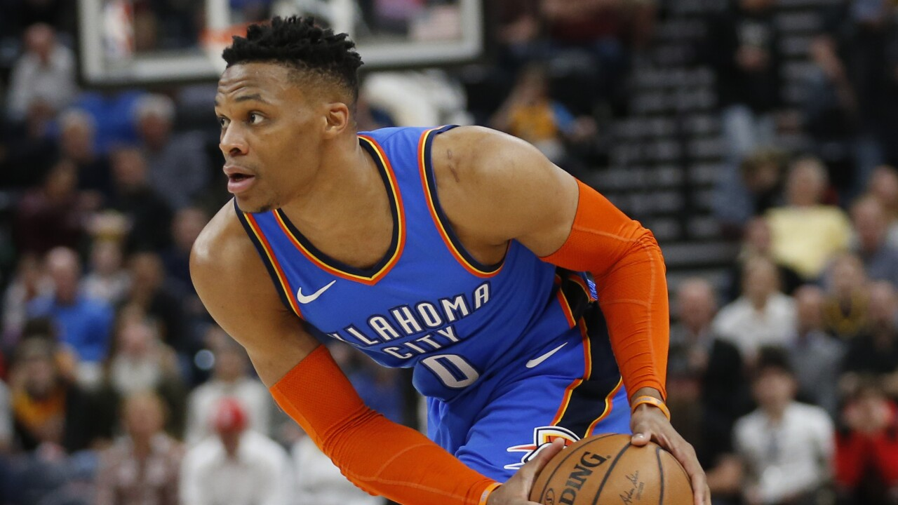 Westbrook photo