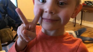 5-year-old boy reported missing in Montcalm County