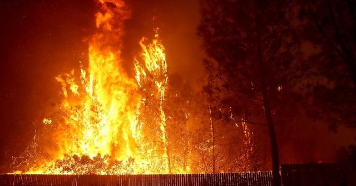 BLM modifies fire restrictions for public lands in Central California