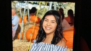 Sandra Gomez missing juvenile