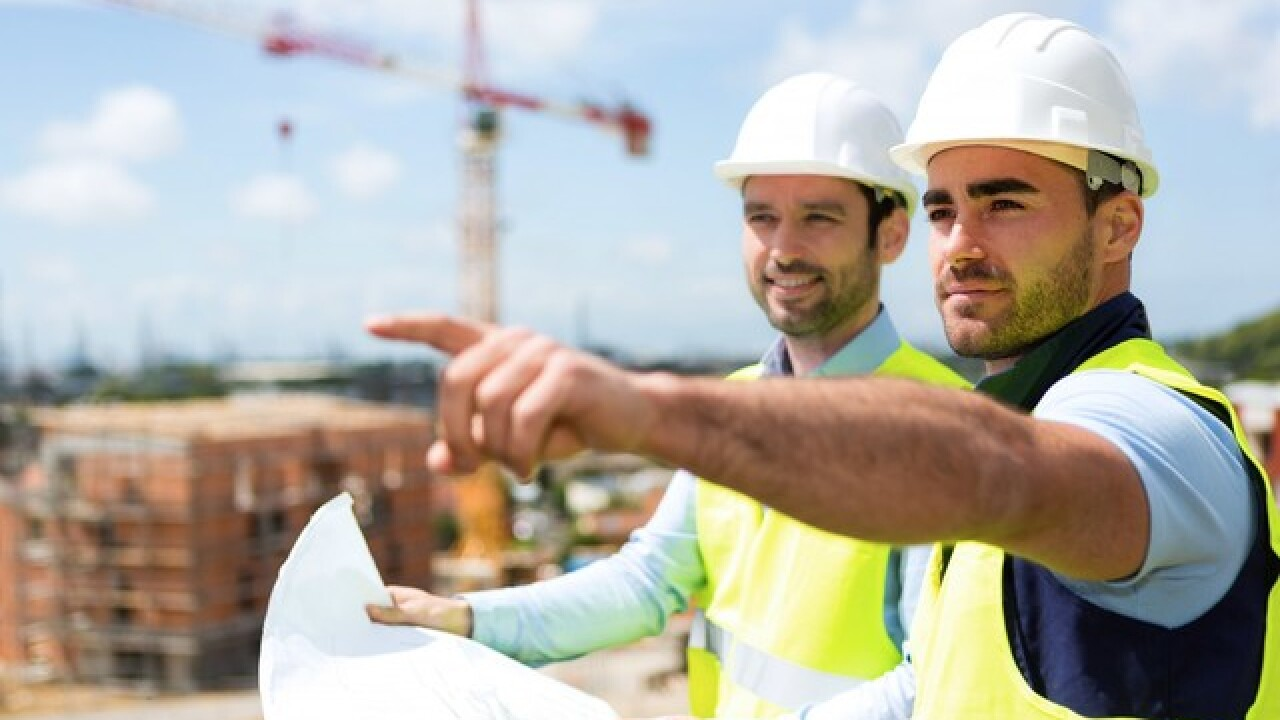 5 blue-collar jobs that pay more than $100,000 a year