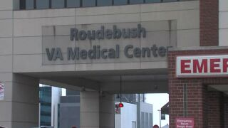 Former Indianapolis VA officer to serve 12 months for assaulting patient, filing false report