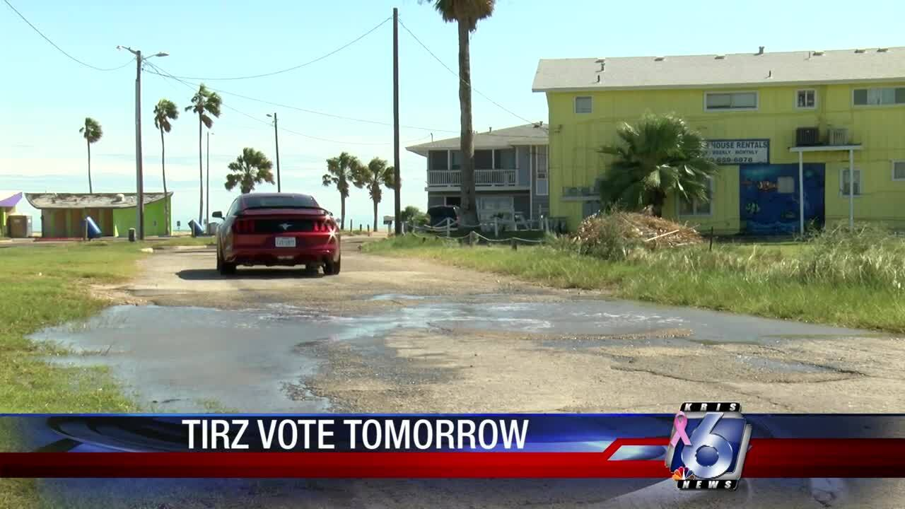 North Beach TIRZ set for first council vote on Tuesday