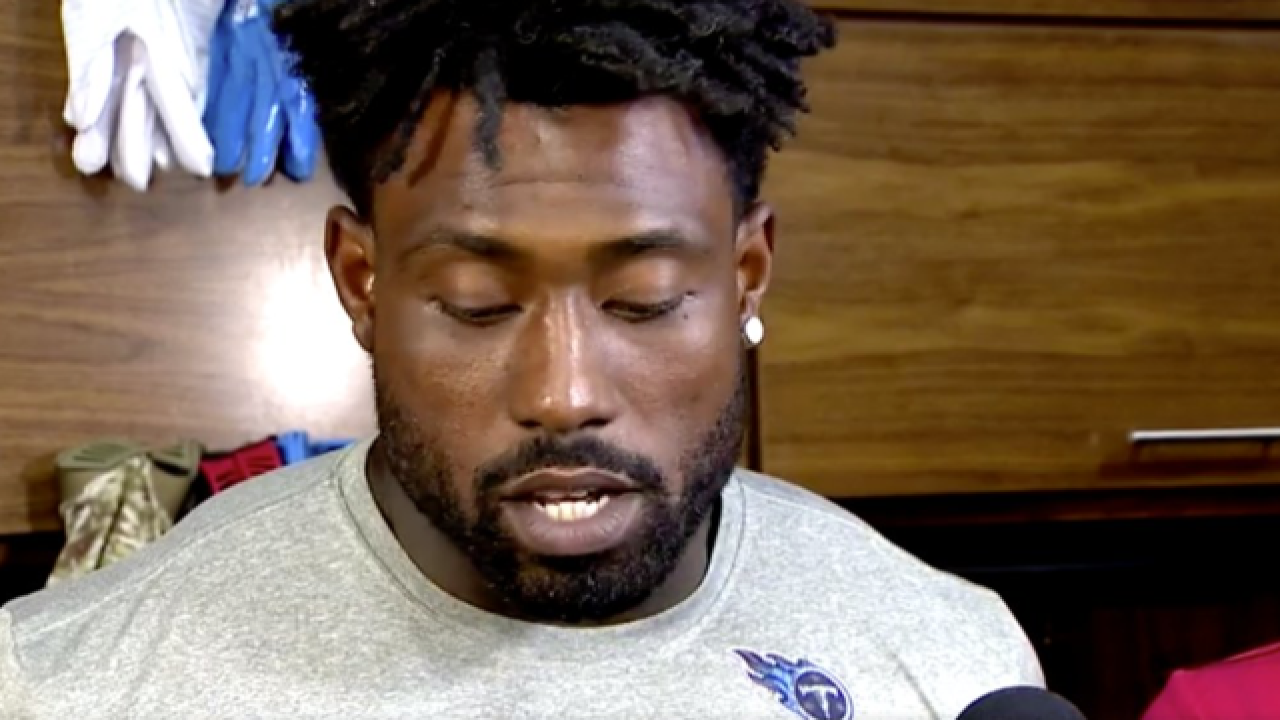 NFL player receives death threats amid anthem controversy