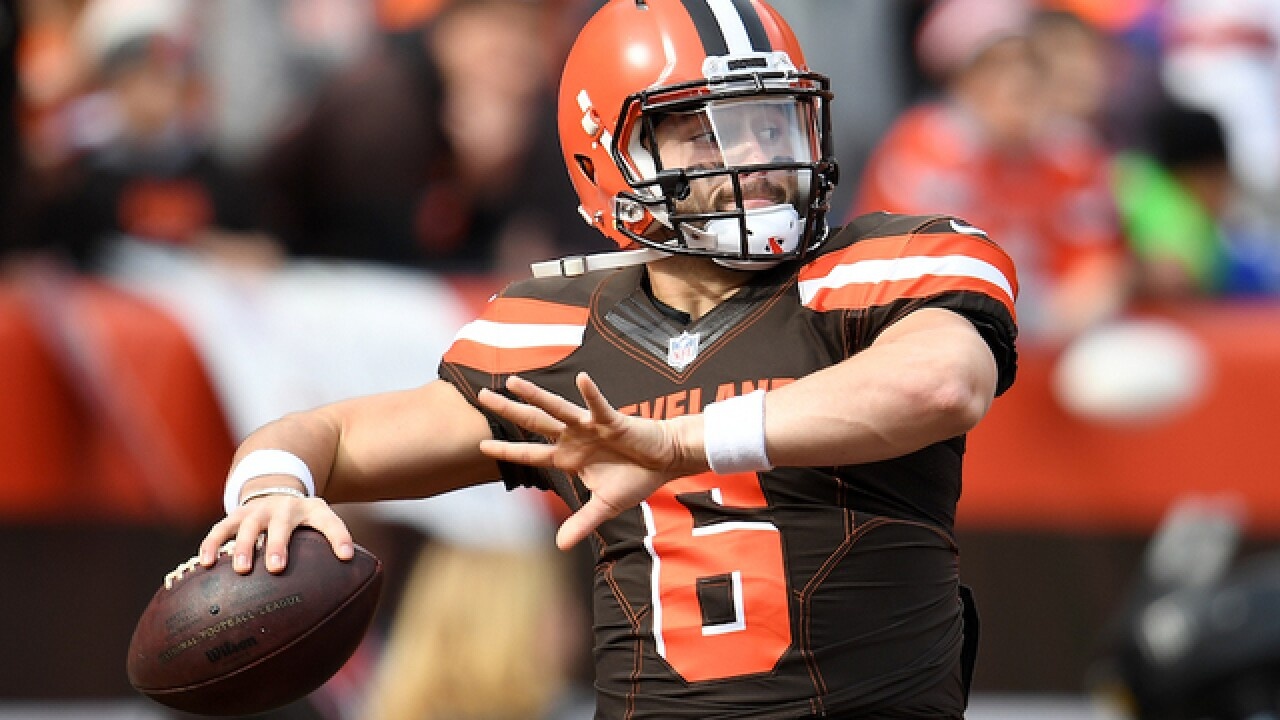 News 5 reporter Lauren Brill asks: Is it too soon to believe in Baker?