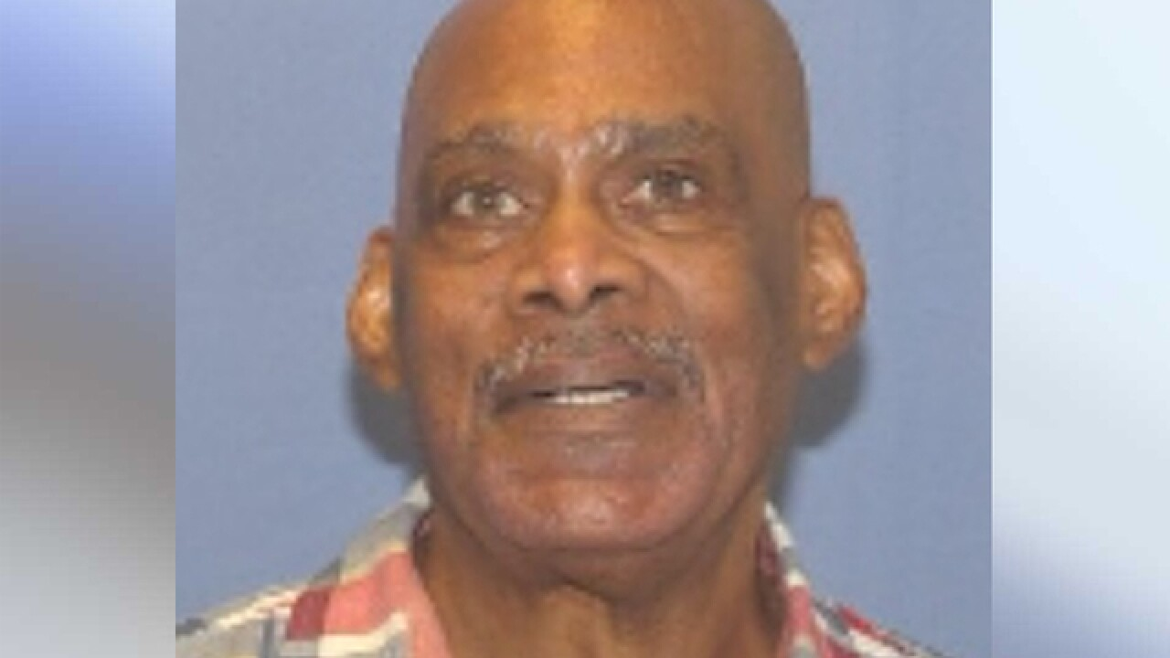 Police looking for critical missing man