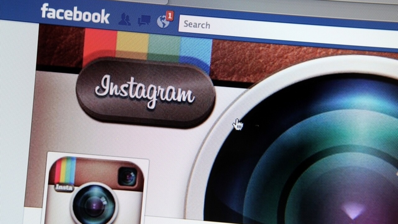 Instagram introducing 60-second videos