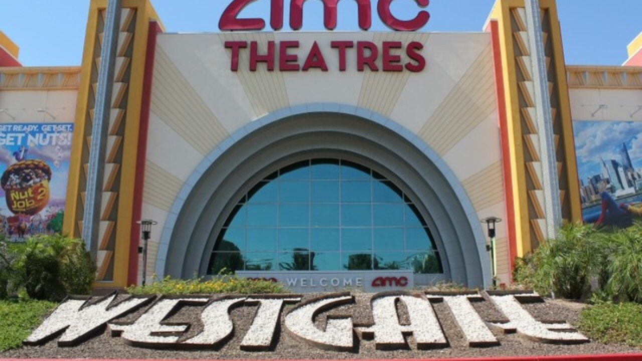 AMC Theatres is offering a movie, popcorn and soda for $10 on Tuesdays