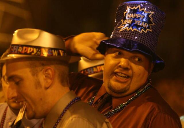 GALLERY: 20 ways to ring in the New Year in Milwaukee