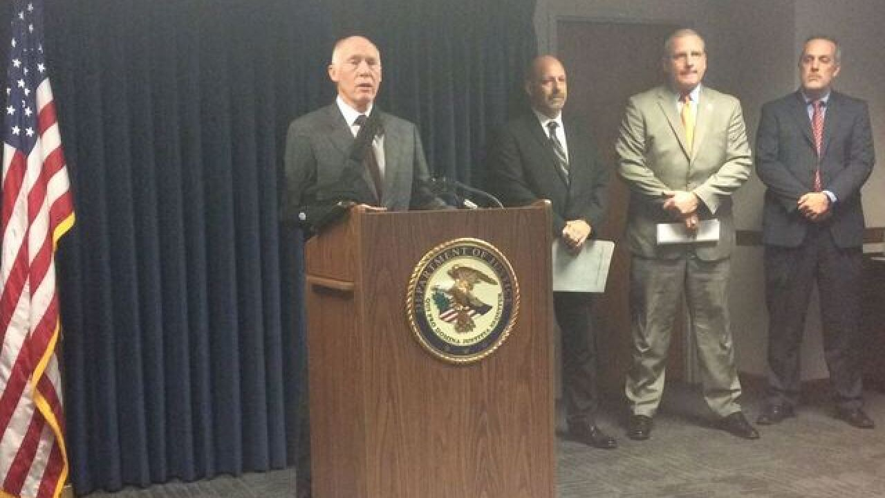 Nebraska State Patrol makes largest fentanyl bust in state