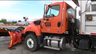 MDT looking to fill roughly 160 snowplow driver positions before winter